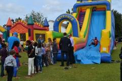 Anniversary Sunday Carnival