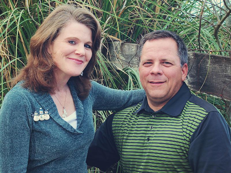 Bob and Karen1